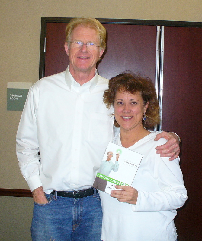 BurbankReads20080307EdBegleyJr