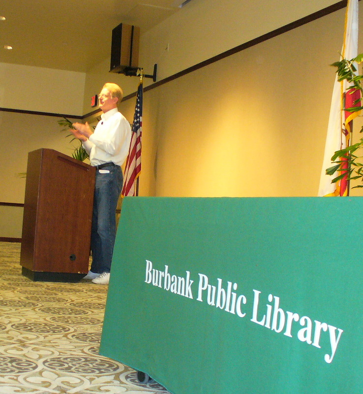 BurbankReads20080307 003