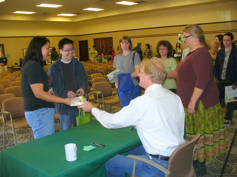 BurbankReads20080307 031