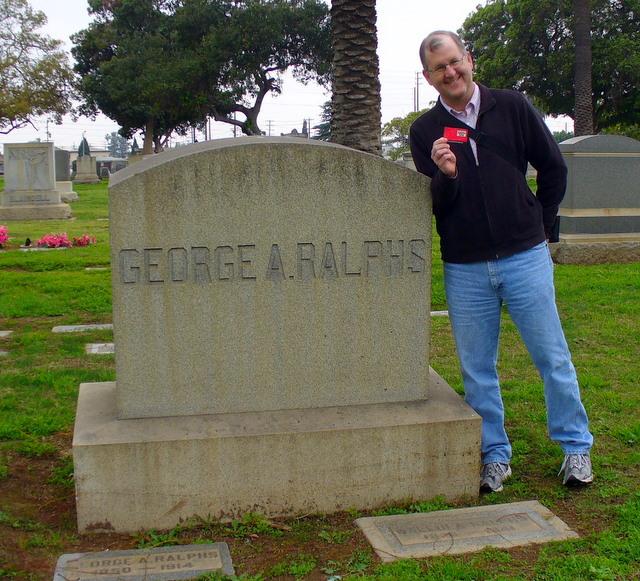 GeorgeRalphs