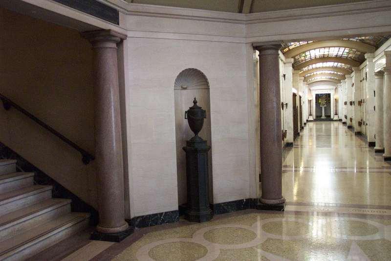 Wallycorridor