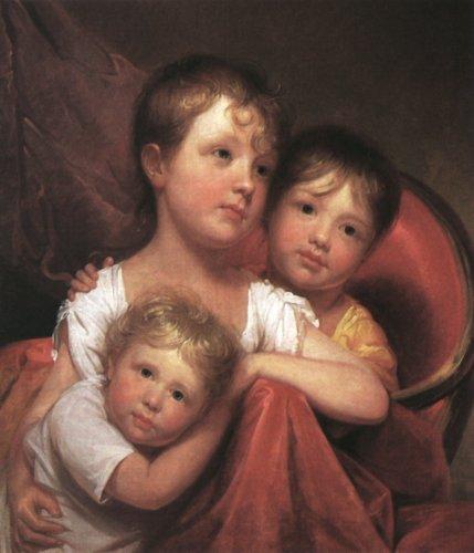 Threechildren