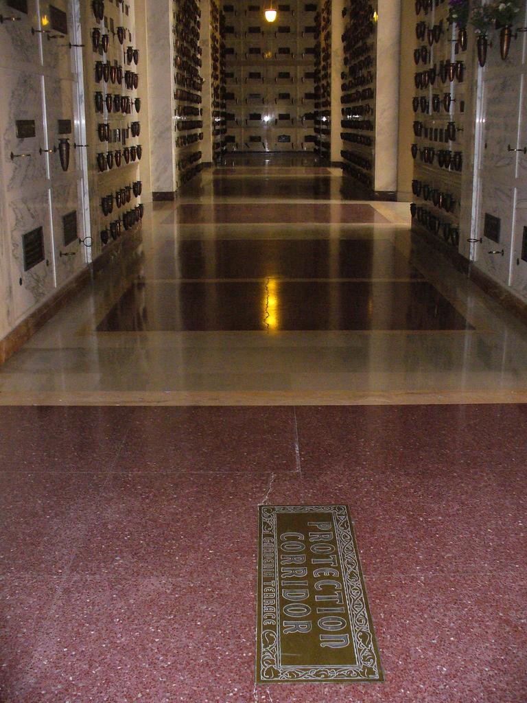Corridorofprotection