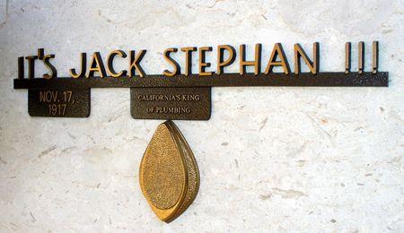 jack stephan plumbing commercial folding