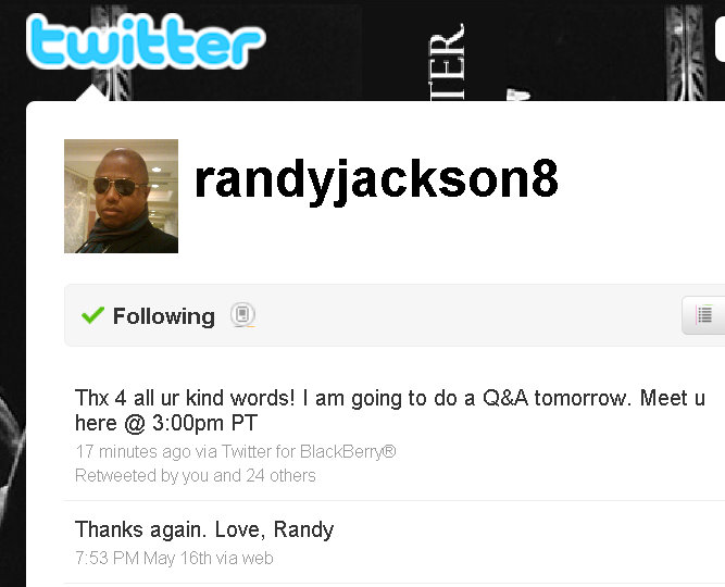 RandyJacksonTwitter652010