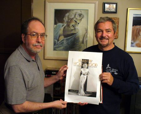 Mark Vieira & Darrell Rooney