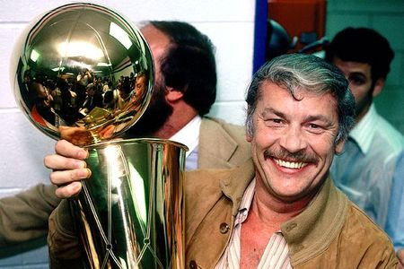 Jerry Buss Champion