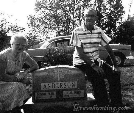 Andersongrave
