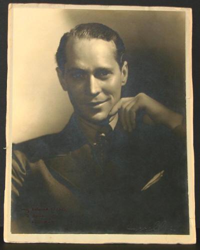 1933 Hurrell
