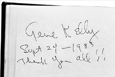 Gene_kelly_autograph