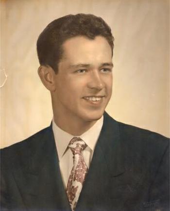 Dad 1951