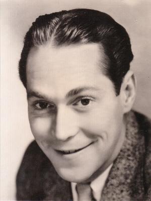 Franchot Tone 1932
