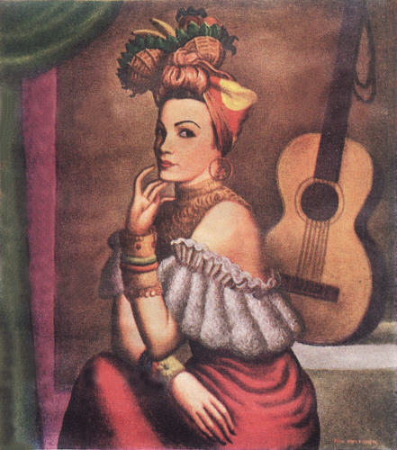 Original Carmen